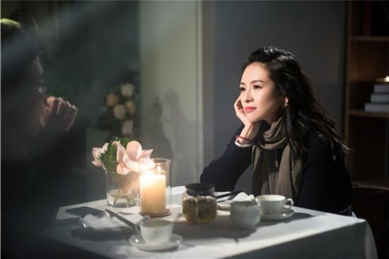 《妻子的浪漫旅行2》定档情人节 章子怡汪峰夫妻甜蜜首秀