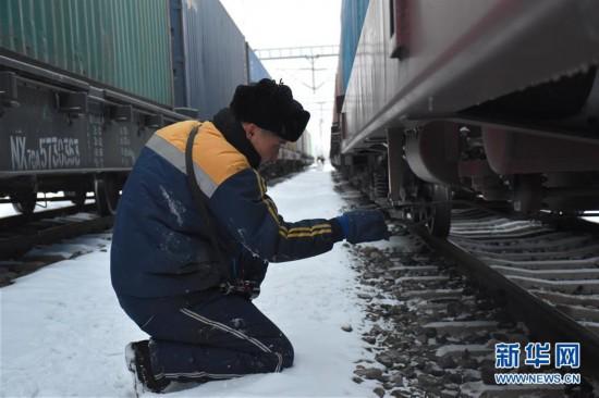 """""""一带一路""""上的铁路""""网红"""":要与时代同步脉动"""
