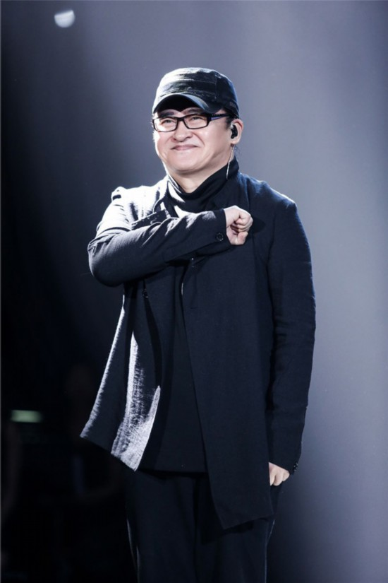 """《歌手》2019将迎""""声入人心男团""""、钱正昊踢馆"""