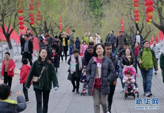 福建春节长假累计接待游客2600多万人次