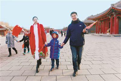 《我和我的祖国》从沈阳唱遍中国