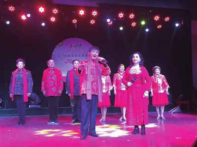 南通海门春节文化活动精彩纷呈