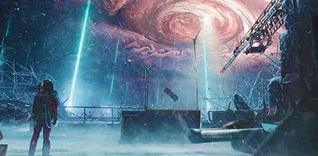 《流浪地球》票房破20亿!这个春节这部电影你看了吗?