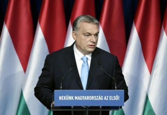 匈牙利出大招儿激励女性生育:生4孩以上女性将免缴个税