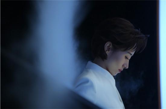 """《声临其境2》刘敏涛再度回归 演绎霸气""""女魔头"""""""