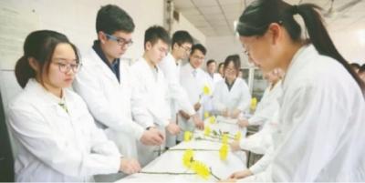 记天津医科大学生命意义教育基地:在这里,与高尚的灵魂对话
