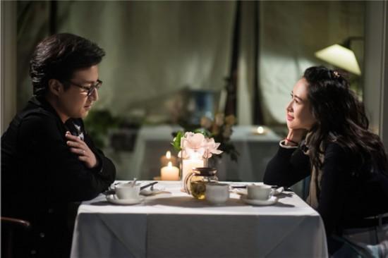 章子怡汪峰加盟《妻子的浪漫旅行2》