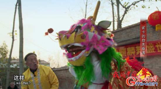 纪录片部落-纪录片从业者门户:纪录片《我的中国年》热播讲述不一样的中国年
