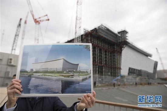 (体育)(2)探访东京奥运会新建设施