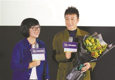 电影《五十米之恋》2月14日上映