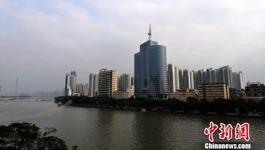 2018年广东房地产市场总体平稳