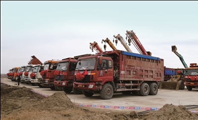 提升枢纽能级 南通七个重大交通工程集中开工