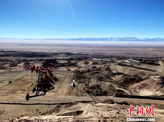 青海油田今年计划探明油气地质储量2500万吨