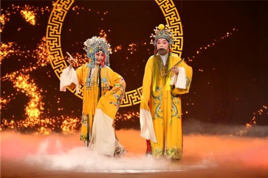 杨春霞亮相央视《角儿来了》 讲述戏曲人生