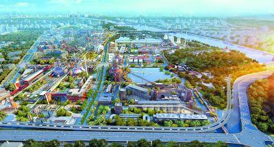 长安街西延线十一有望全线贯通 新首钢大桥十一亮相通车