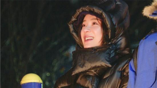 温州新闻热播:《我家那閨女》傅園慧真實還原過年聚會場景