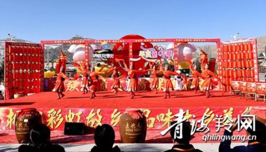 青海文化旅游融合发展:风生水起正当时