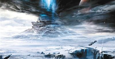 电影《流浪地球》热度蔓延:中国本土科幻文学