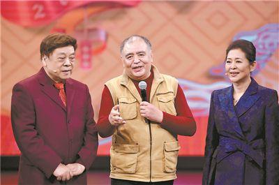 《王牌对王牌4》倪萍流泪分享感人幕后故事