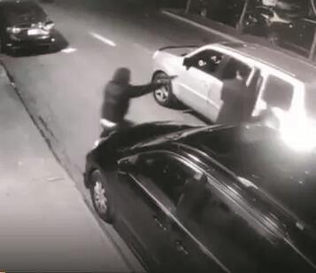 南通男子纽约遭伏击被枪杀身中五枪 疑为仇杀