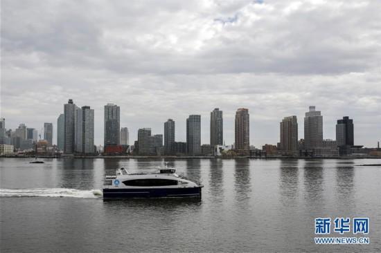 (国际)(1)亚马逊宣布取消在纽约建新总部计划