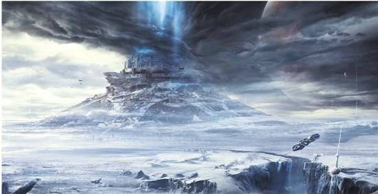 《流浪地球》面向未来的宏大叙事  获得了集体认同