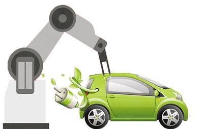 新能源汽车再获政策利好 国内车企率先实施补贴