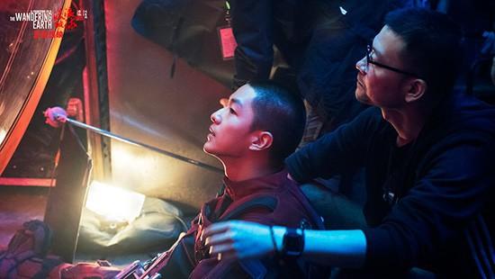 《流浪地球》首周排片破華語電影海外排片記錄