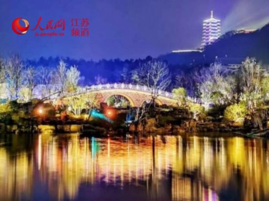 元宵节南京牛首山景区将开展主题民俗活动
