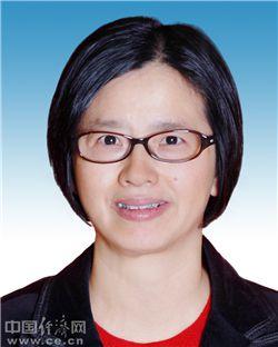 bob在线:宗明(女)任上海市副市长(图|简历)