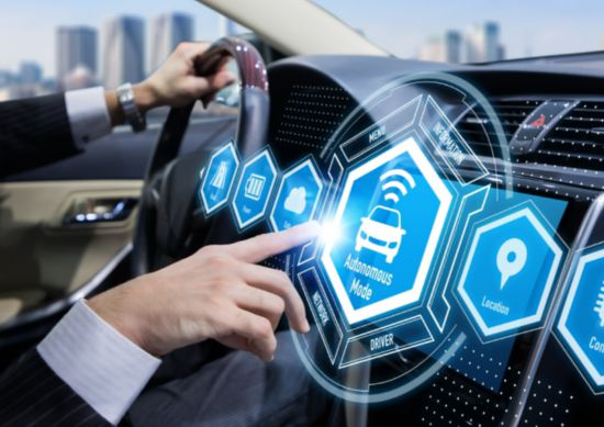 自动驾驶汽车将更智能更安全 可识别和预测行人动作