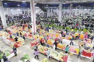 去年昆明地区生产总值增长8.4% 经济发展