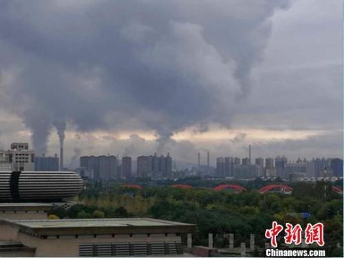 中国鼓励民营企业积极参与污染防治攻坚战