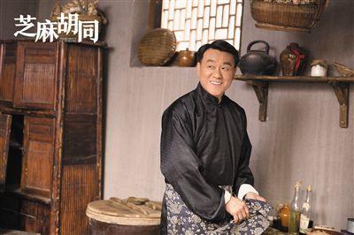 《芝麻胡同》将播出 何冰、王鸥、刘蓓主演