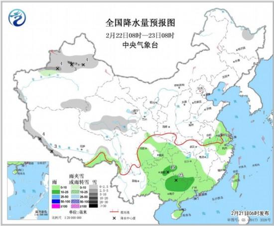 扩散条件差 河北河南山东局地有重度霾