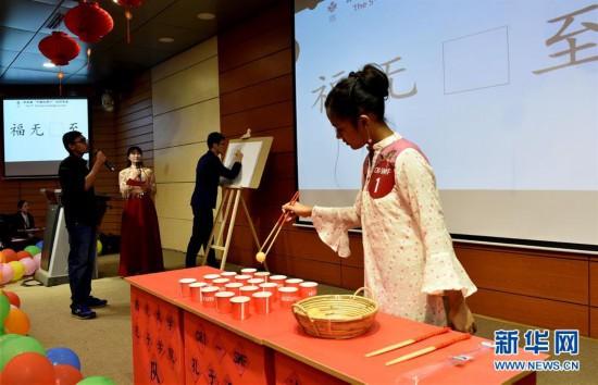 """""""欢乐春节""""庆新春活动在苏丹和孟加拉国举行"""