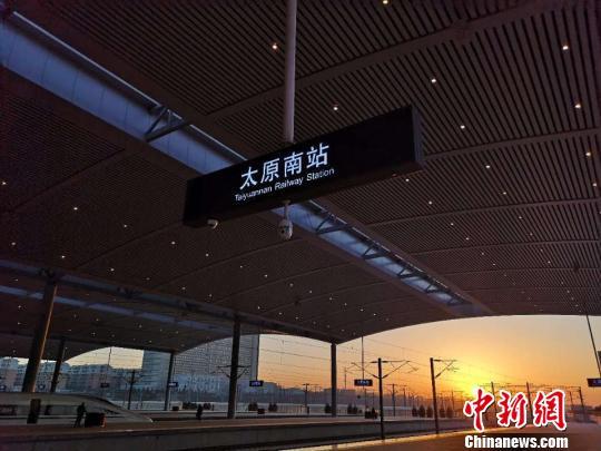 太原南站连创春运单日旅客发送量历史新高