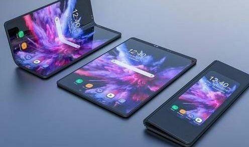 """万元折屏手机频出是高端发力还是""""营销好戏""""?"""