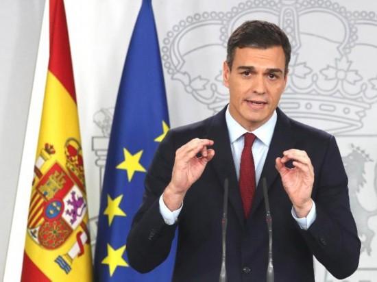 民调显示西班牙右翼党或在议会占优