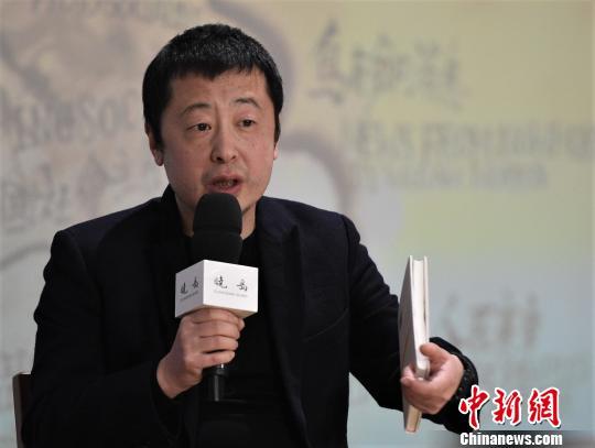 李敬泽对话贾樟柯:我们所信的、所期待的,构成了江湖