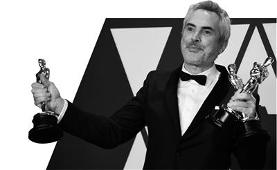 这届奥斯卡多部获奖电影源于真实故事
