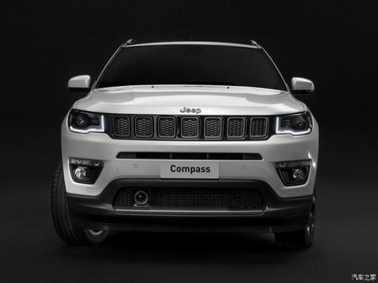 Jeep(进口) 指南者(进口) 2019款 S Special Edition