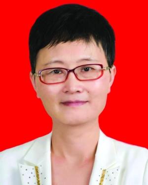 杨文英任江西省上饶市委副书记陶亮任市纪委书记