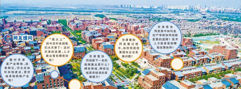 协同创新:京津冀经济转型突围的原动力