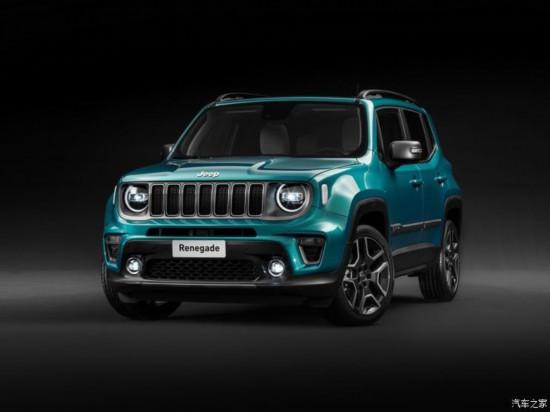 Jeep(进口) 自?#19978;?海外) 2019款 Mopar Accessories