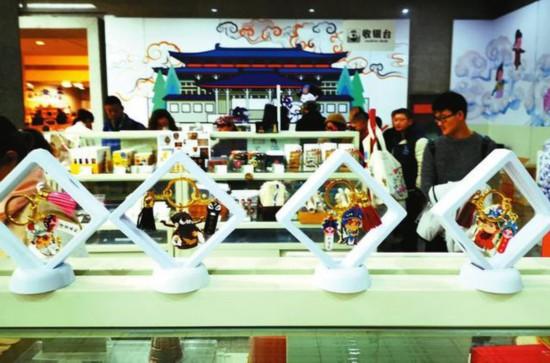 陕西数字博物馆上线达142座 网友遍布全球