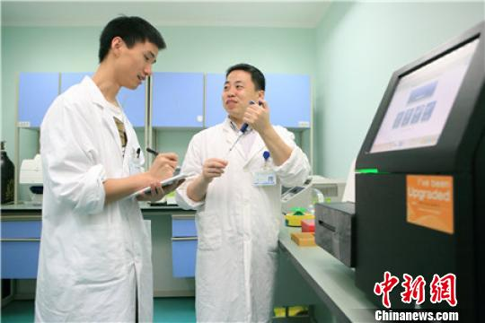 中国专家率先提出罕见病临床首选遗传诊断方案