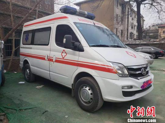 """郑州""""黑救护车""""被曝光后私下接活运费翻一番"""