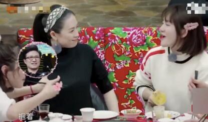 章子怡喊话汪峰想办婚礼自曝想生二胎满脸幸福