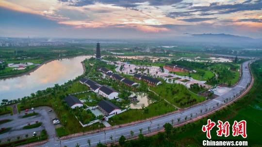 """安徽""""省直管县"""":经济发展动力足 脱贫攻坚成效好"""
